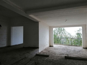 平凯政府宿舍楼4室 3厅 2卫46.8万元