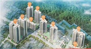 凤山学府1室 1厅 1卫72万元