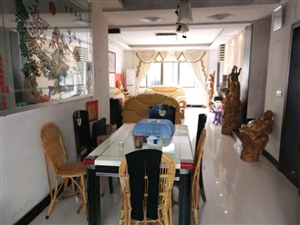 水岸新城3室 2厅 2卫70万元