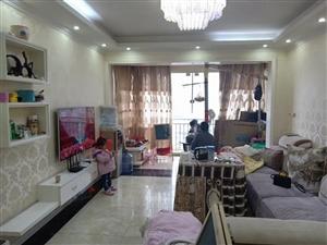 悦清雅苑3室精装110平 中间16楼采光通风极好!