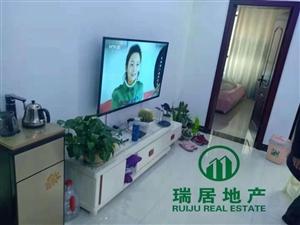 阳光城小户型89平米装修带全套家具家电的好房子出售
