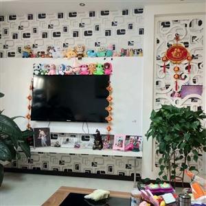 紫轩花园A区3室 2厅 1卫53万元