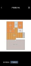 时代广场附近3室 2厅 2卫39.8万元