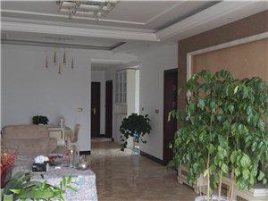 阳光城126平3室刚装修新房 带家具家电!