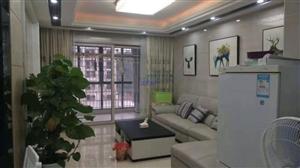 龙翔国际全新装修未入住三房仅售67万!