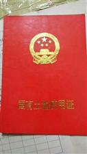清平市场附近地基 220平 118万 国土证