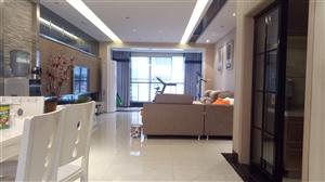 宇翔苑精装4房送品牌家私带120露台花园