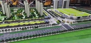 万达广场建业十八城3室 2厅 1卫83万元