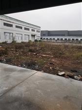 开发区26亩 土地厂房7000平 1650万