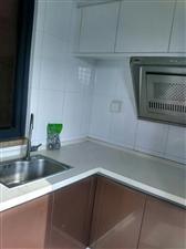个人宝龙酒店式公寓出租1室 1厅 1卫1400元/月