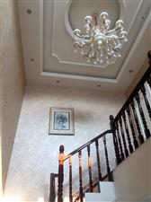 香格里拉花园4室 2厅 2卫140万元