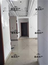 电梯花园洋房139平3室 2厅 2卫精装未住