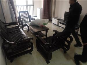 西寺庄社区2室 1厅 1卫1000元/月