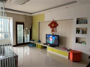 龙腾锦城170平大户型4室 已装修带家具家电!