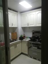 锦绣名邸3室 2厅 1卫62.8万元