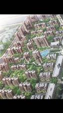 盛合中央花园3室 2厅 2卫80万元