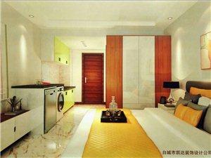 心悦1室 1厅 1卫17.6万元