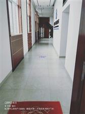 精装修写字楼」中央城1室 0厅 1卫2500元/月