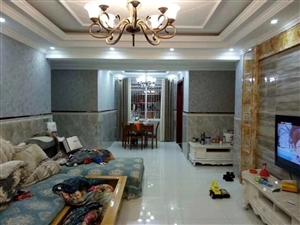 领秀边城3室 2厅 2卫56.8万元