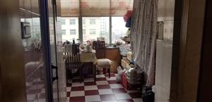 和平西街师院对面2室 2厅 1卫19万元