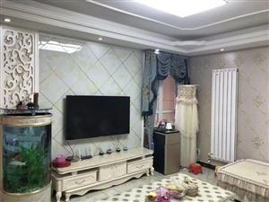 盛合中央花园3室精装,带家具家电,70万元