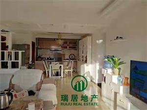 得庭财富广场 139平米 精装修4室出售!