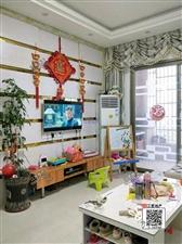 龙翔国际电梯房精装修靓房3室 2厅 2卫67.9万元