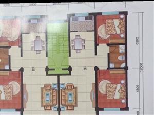 建安小区2室2厅1卫37万