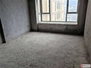 得庭财富广场100.7平米 毛坯3房出售
