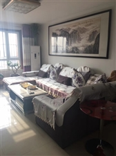 怡园3室 首付26万,单价6500