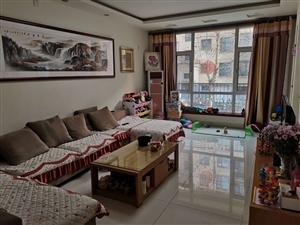 花园小区怡和名士豪庭142平3室 2厅 2卫带车库