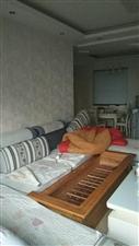 阳光大院三室两厅一卫精装出租