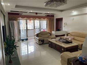 三远江滨花园豪华装修4室 2厅 2卫151万元