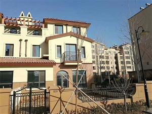 圣泽·舜城5室 2厅 3卫180万别墅