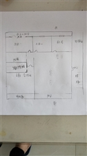 儒林世家电梯洋房3室 2厅 2卫83万元