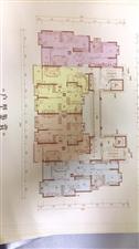 鄂州恒大首府3室 2厅 2卫118万元