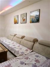仁和衔三合锦城3室 2厅 1卫64.8万元
