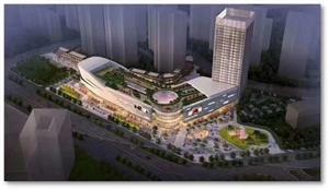 荣盛国际广场0室 1厅 0卫40万元
