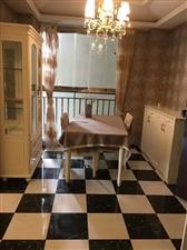 玫瑰湾小区两室两厅1800一个月拎包入住出租