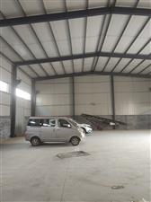 新复合板钢构厂房出租