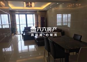 金龙现代广场 精装修高层出售四房两厅