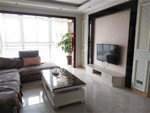 实图江畔明珠3室精装送全套家具电器