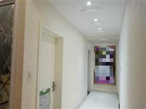 渤海经典二期3室 2厅 1卫家具家电1800元/月