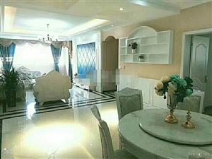 水岸欧韵4室 2厅 2卫89.8万元
