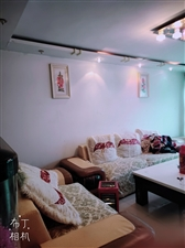 南江花园3室 2厅 1卫44.8万元