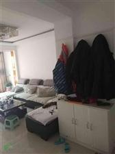 嘉和馨苑B区2室 2厅 1卫80平米2楼精装修