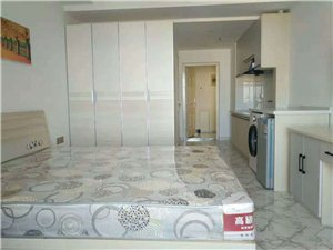 新小区1室 0厅 1卫17.6万元