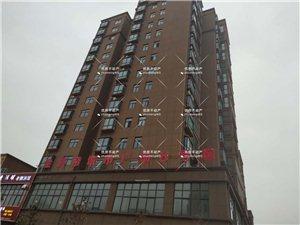 金凯帝城市广场3室 2厅 2卫96万元