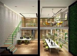 国际商贸城公寓  61平  41万 限量出售