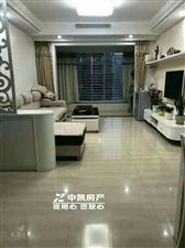 宝龙城市广场2室 2厅 1卫125万元